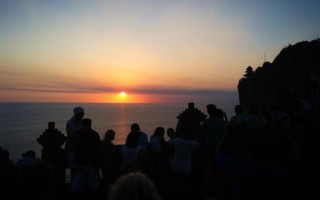 Uluwatu Sunset Dinner Tour