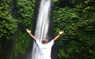 Munduk Waterfall Tour