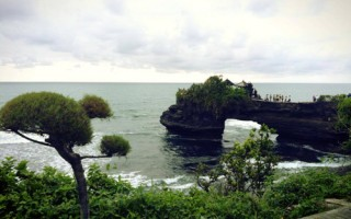 Tanahlot Sunset Dinner Tour