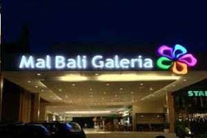 Bali Shopping Tour
