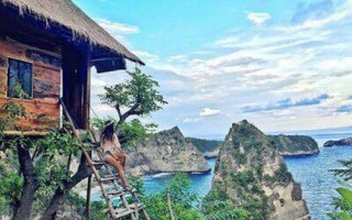 Nusa Penida Overnight Tour