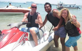 Mr Bali Packages 5 Days / 4 Nights Leisure