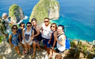 Nusa Penida 3 Days 2 Nights Tour
